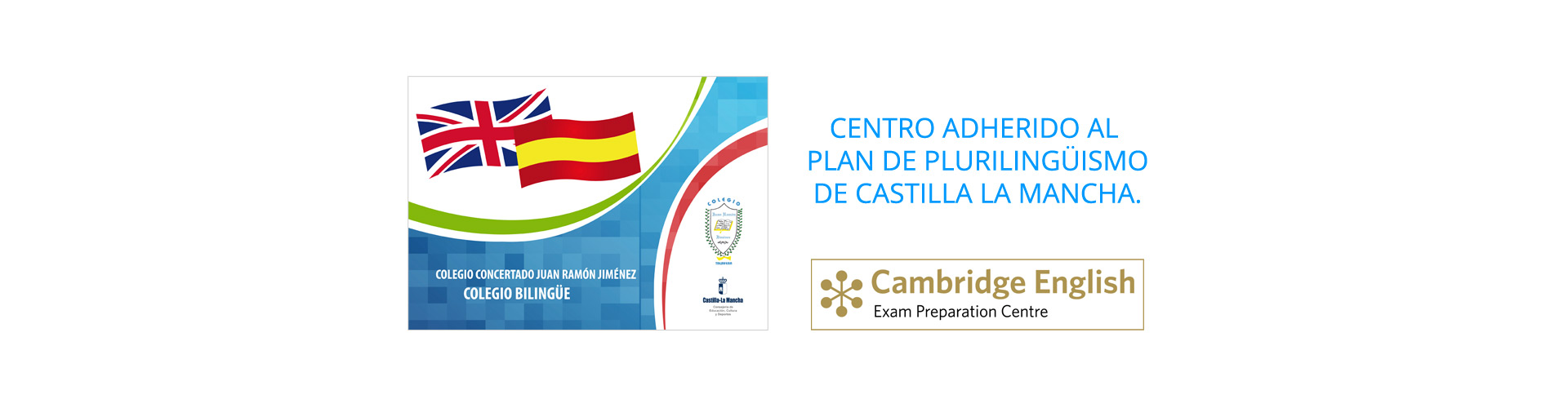 Cambridge English - Colegio JRJ