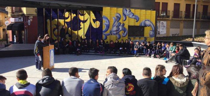 XXXI Semana Cultural Colegio Juan Ramón Jiménez Talavera