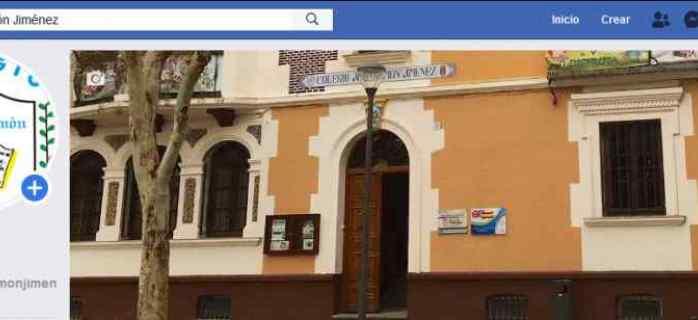 Juan Ramon Jiménez cambiará el nombre de su Página de Facebook