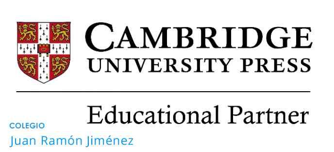 Nuevo proyecto:  Cambridge Educational Partner