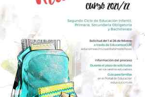 ADMISIÓN DE ALUMNADO PARA EL CURSO 2021/22